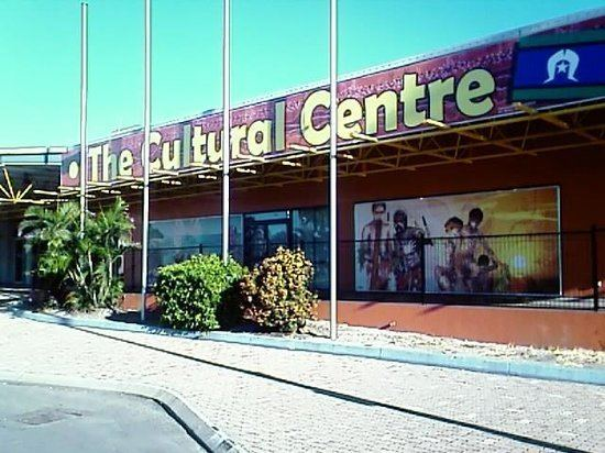 Townsville Culture of Townsville