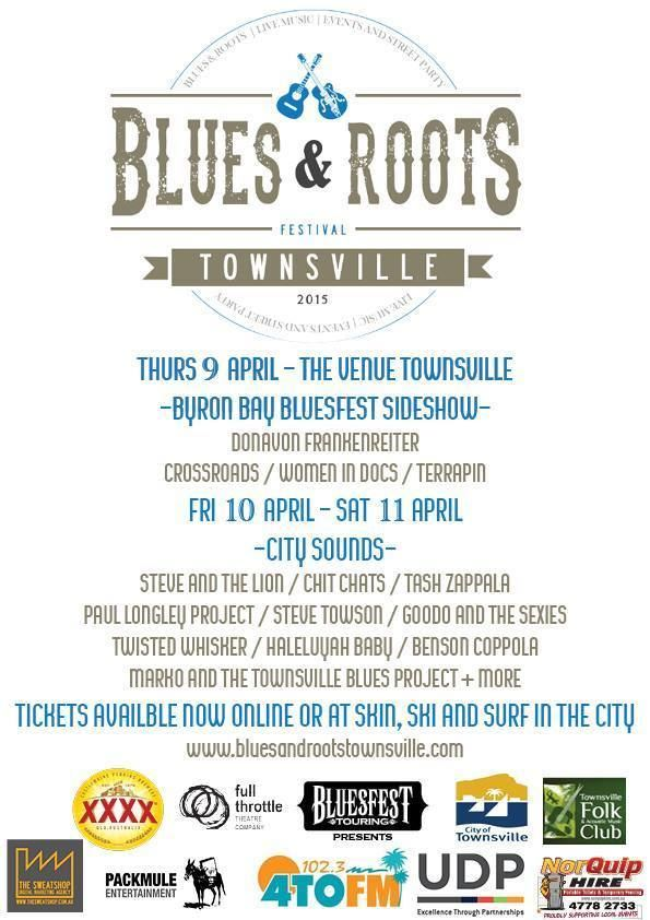 Townsville Festival of Townsville