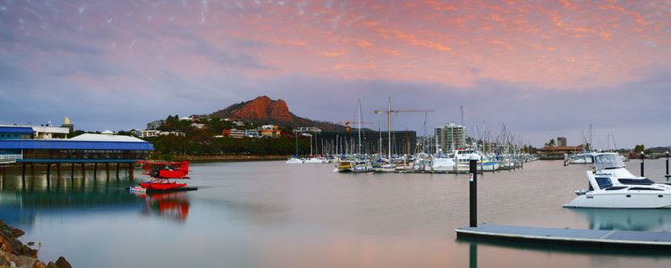 Townsville Beautiful Landscapes of Townsville