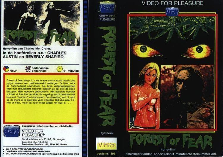 Toxic Zombies 1980