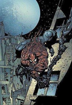 Toxin (comics) Toxin comics Wikipedia