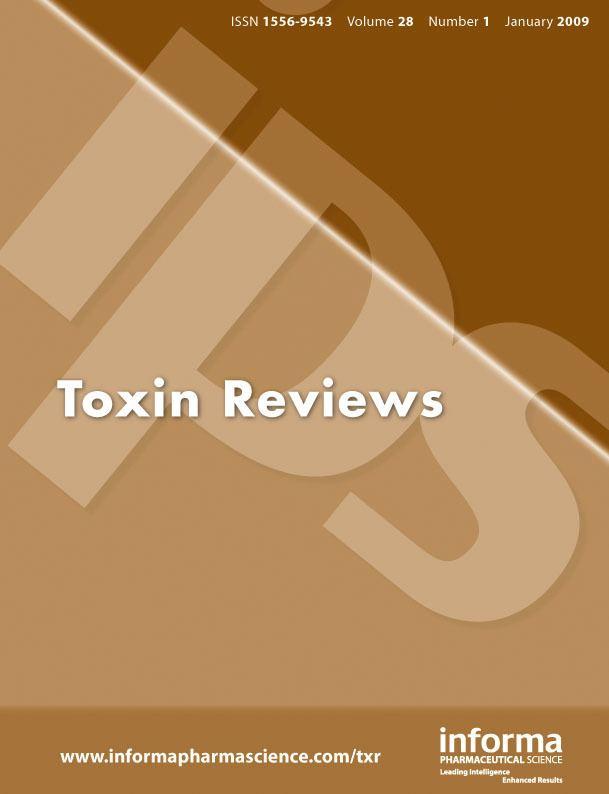 Toxin Reviews