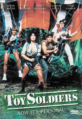 Toy Soldiers 1984