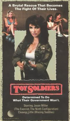 Toy Soldiers 1984 film Wikipedia