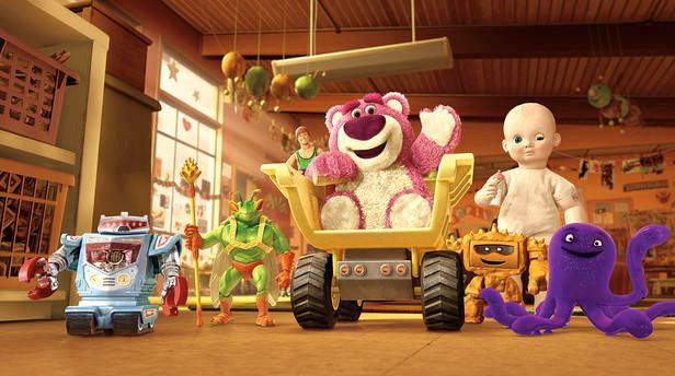 Toy Story 3 movie scenes Toy Story 3 Picture 92