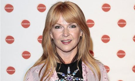 Toyah Willcox Toyah Willcox My family values Life and style The