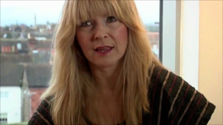 Toyah Willcox Toyah Willcox on coping with insomnia using acupuncture YouTube