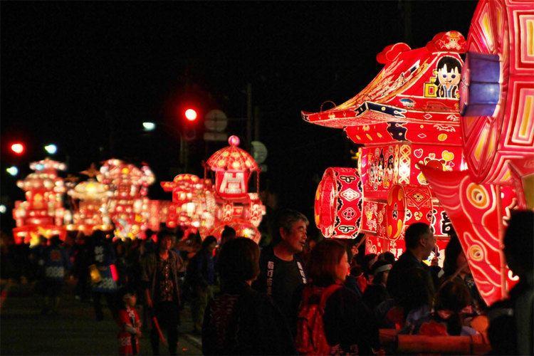 Toyama, Toyama Festival of Toyama, Toyama