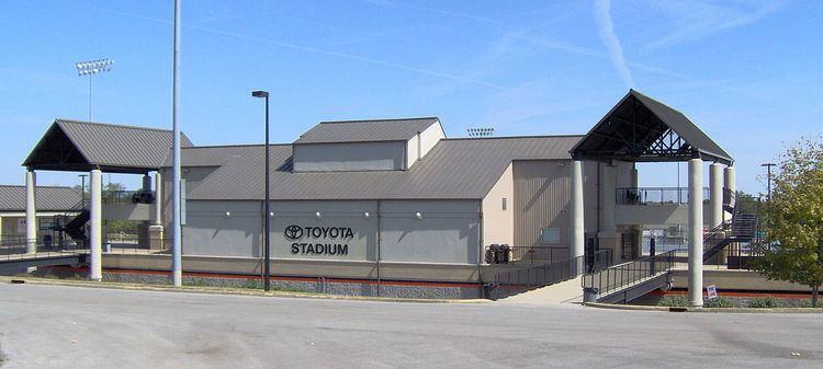 Toyota Stadium (Georgetown, Kentucky)