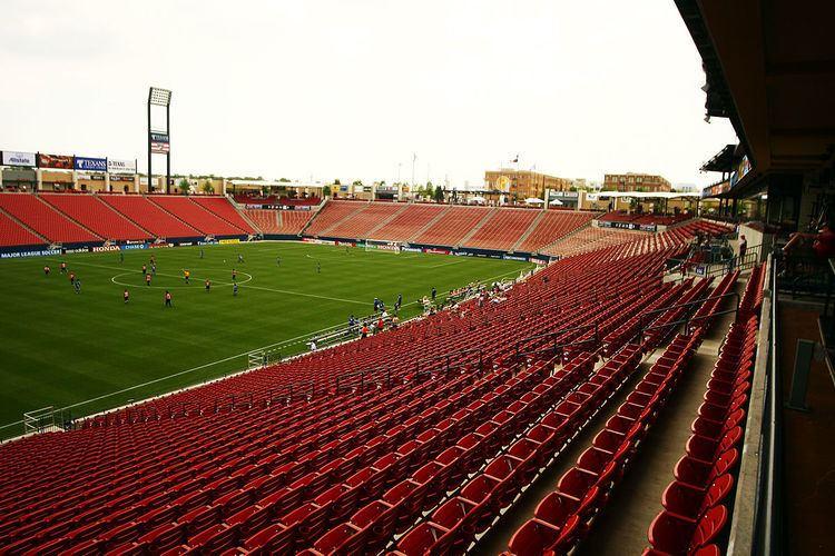 Toyota Stadium (Texas)