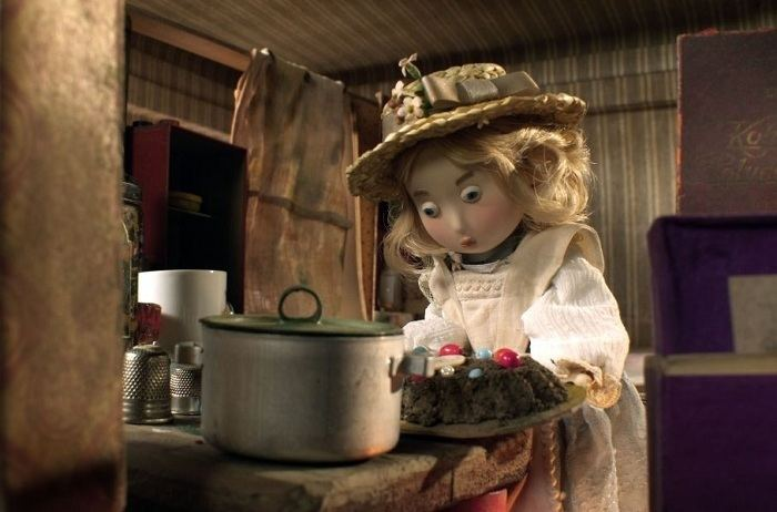 Toys in the Attic (2009 film) - Alchetron, the free social encyclopedia