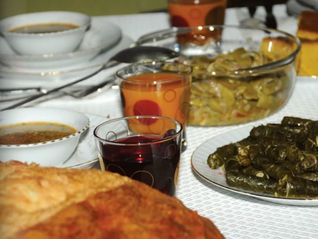 Trabzon Cuisine of Trabzon, Popular Food of Trabzon