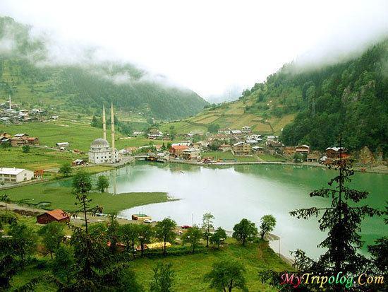 Trabzon Beautiful Landscapes of Trabzon