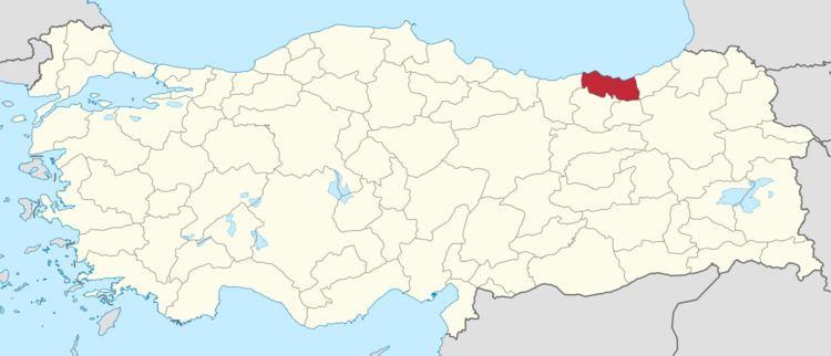 Trabzon (electoral district)