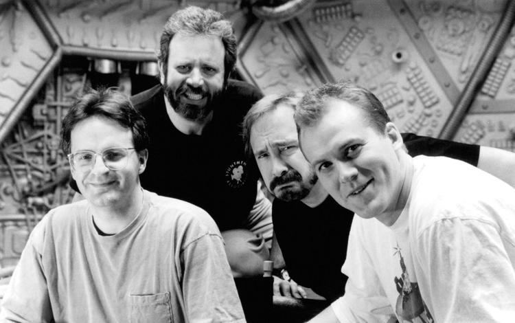 Trace Beaulieu Pin Still Of Trace Beaulieu In Mystery Science Theater