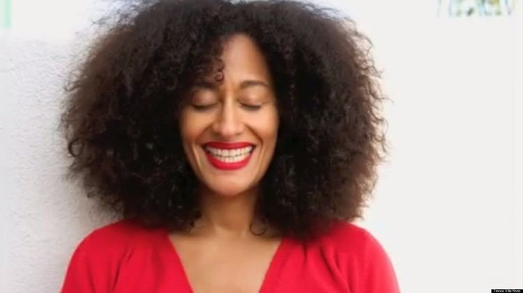Tracee Ellis Ross Tracee Ellis Ross Models Her Favorite Lipstick Shades VIDEO