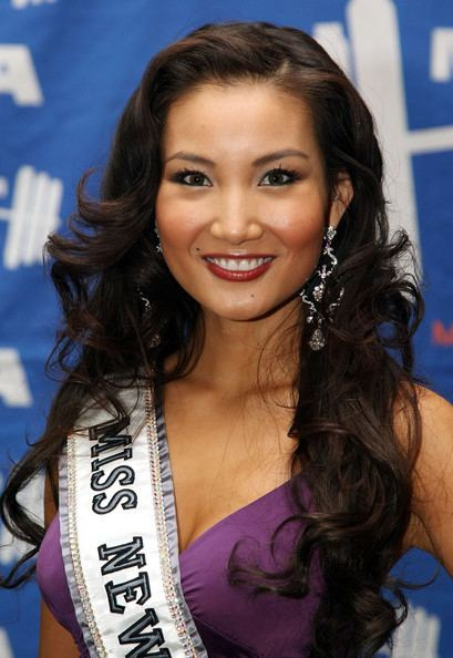 Tracey Chang won the Miss New York USA title