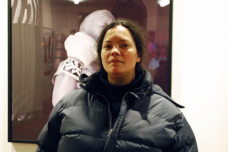Tracey Rose Kopenhagen Art Institute Waiting for God