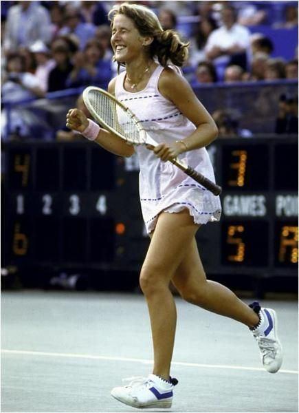Tracy Austin Tracy Austin USA WTA Tennis Memories 80s Pinterest