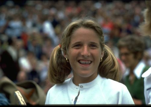 Tracy Austin Interview Tracy Austin former tennis player The Scotsman