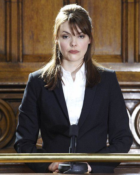 Tracy Barlow Will Coronation Streets Gail be jailed for murder after Tracy