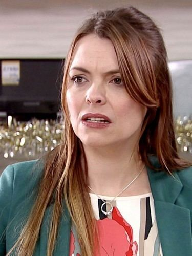 Tracy Barlow Coronation Streets Tracy Barlow is the Myra Hindley of soaps one