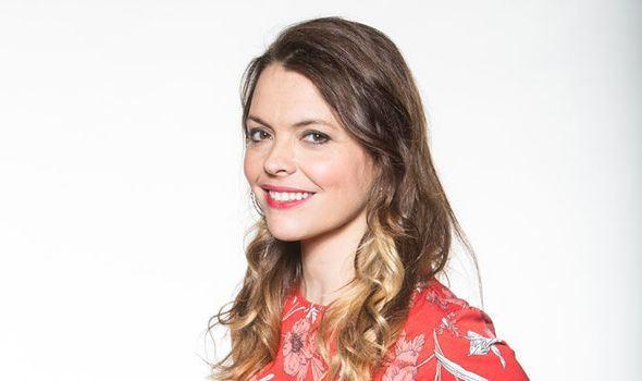 Tracy Barlow Coronation Street actress Kate Ford on Tracy Barlows new love