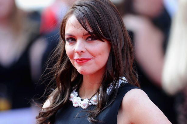 Tracy Barlow Coronation Street Tracy Barlow actress Kate Ford caught up in late