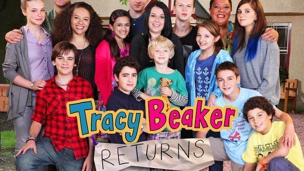 Tracy Beaker Returns Cant beat a bit of Tracy Beaker ReturnsXx Tracy beaker
