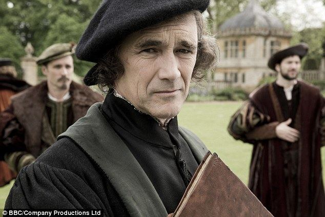 Tracy Borman Hilary Mantels Wolf Hall transformed Thomas Cromwell Tracy Borman