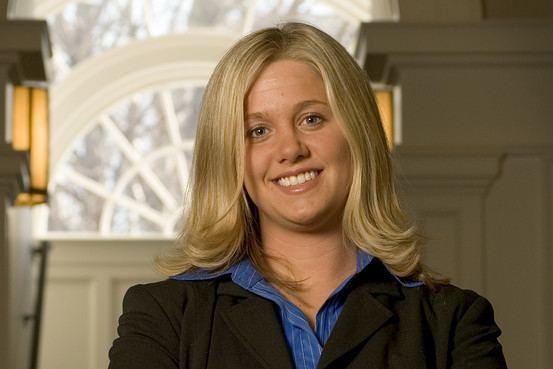 Tracy Britt Cool A Rising Star Emerges at Berkshire WSJ