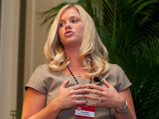 Tracy Britt Cool 4 things to know about Warren Buffett adviser