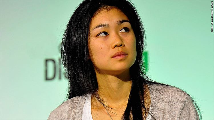 Tracy Chou 15 questions with Tracy Chou CNNMoney