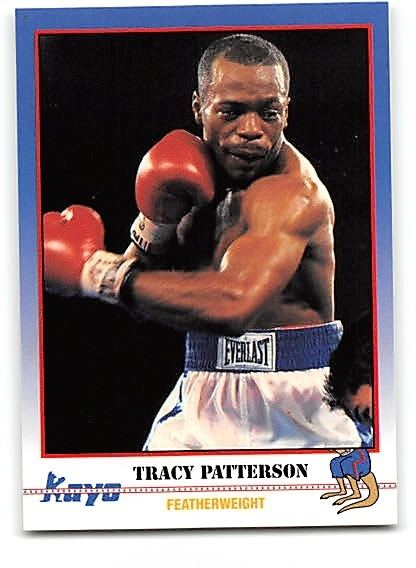 Tracy Harris Patterson tracyharrispatterson1991kayoanaheimtestcard1423gif