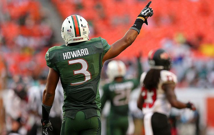 Tracy Howard Miami Hurricanes spring football preview Defensive backs