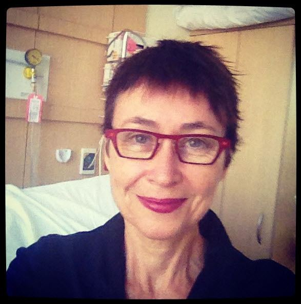 Tracy Mann Tracy Mann has been diagnosed with breast cancer and