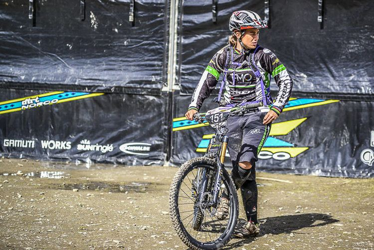 Tracy Moseley INTERVIEW OF TRACY MOSELEY A true lady legend of MTB ENDURO