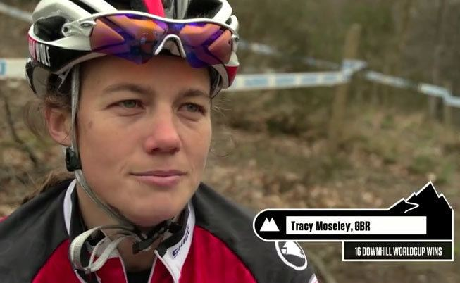 Tracy Moseley Tracy Moseley talks about the new XCE Eliminator format