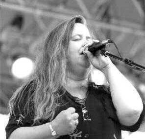 Tracy Nelson (singer) wwwmusicrowcomwpcontentuploads201006nelsonjpg