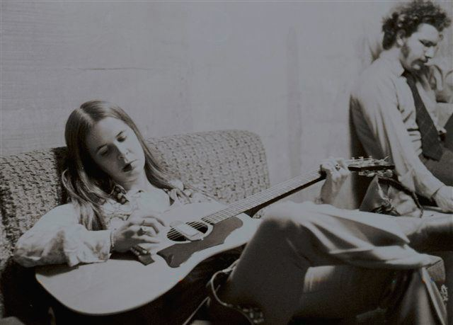 Tracy Nelson (singer) New Music for Old People Fifty Years of the Balladry and