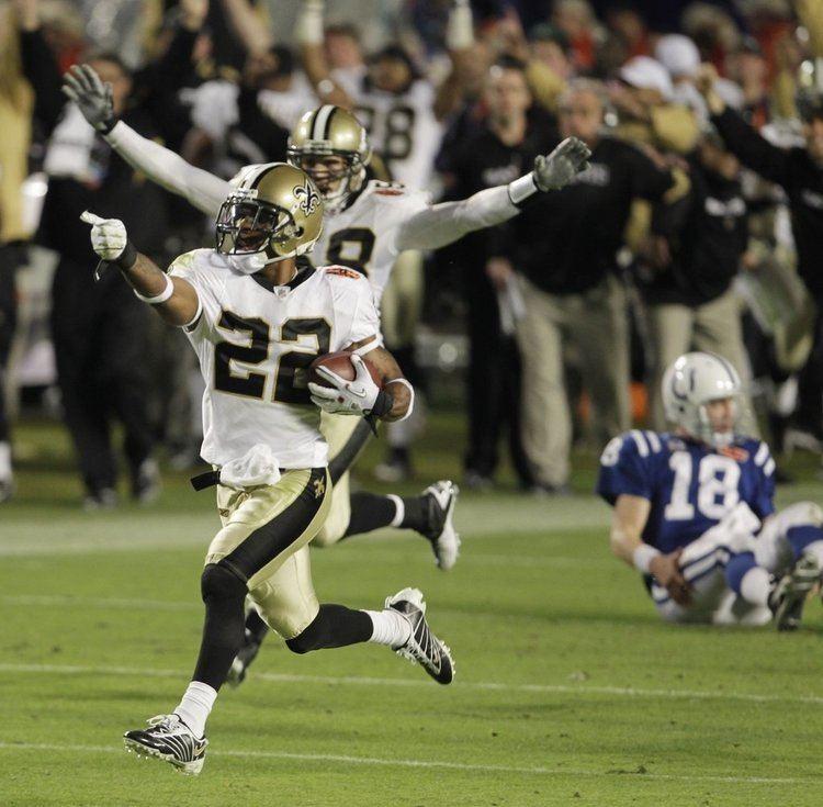 Tracy Porter Saints Super Bowl hero Tracy Porter released by Washington