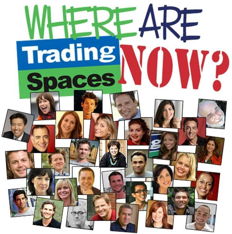 Trading Spaces Trading Spaces Where Are They Now Apartment Therapy