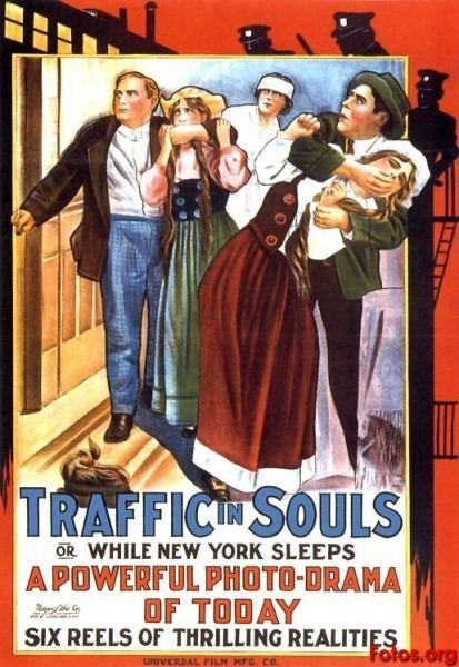 Traffic in Souls Film Studies
