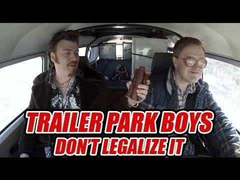 Trailer Park Boys: Don't Legalize It Trailer Park Boys 3 Dont Legalize It Greenband Trailer for TPB3