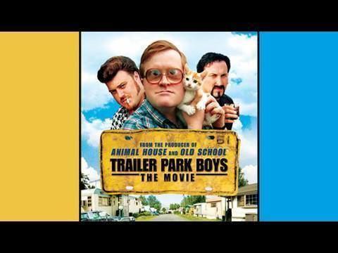 Trailer Park Boys: The Movie Trailer Park Boys Trailer YouTube