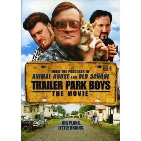 Trailer Park Boys: The Movie Trailer Park Boys The Movie Walmartcom