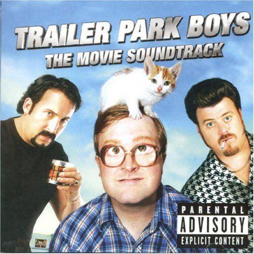 Trailer Park Boys: The Movie Trailer Park Boys Trailer Park Boys Movie Amazoncom Music