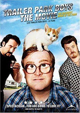 Trailer Park Boys: The Movie Amazoncom Trailer Park Boys The Movie Boxset DVD Movies TV