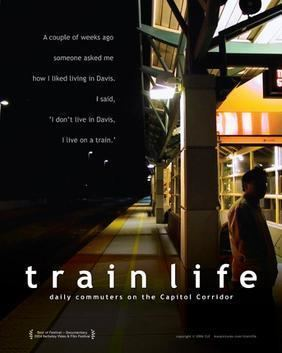 Train Life movie poster