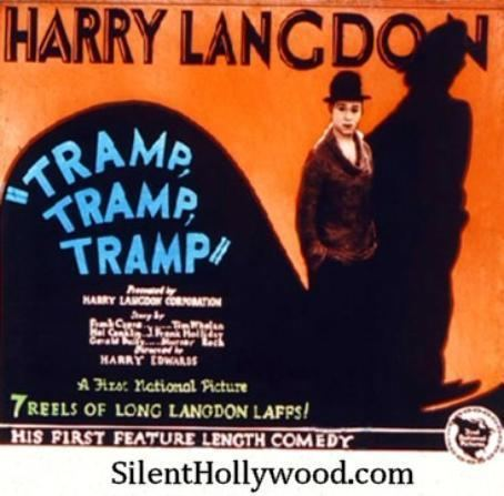 Tramp Tramp Tramp 1926